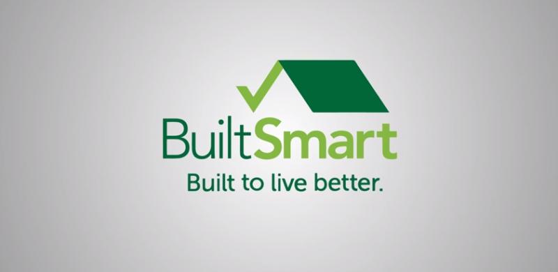 Ryan Homes Buildsmart
