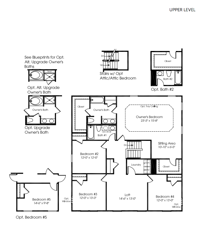 Ryan Homes Rome Model Floor Plan Meze Blog